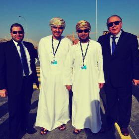 Muscat Oman – Wadi Adai<span>2013</span>